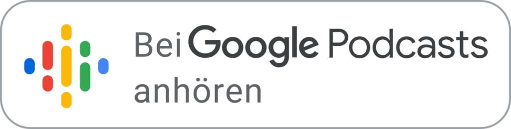 DE Google Podcasts Badge 8x