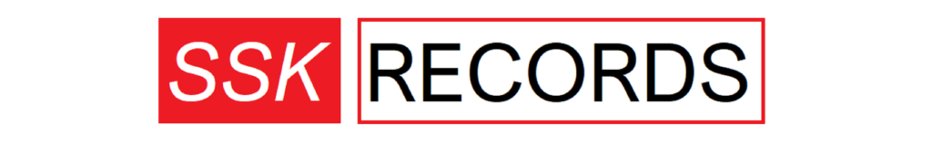 SSK Records 2880 x 444